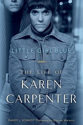 Little Girl Blue By Schmidt, Randy L./ Warwick, Dionne (FRW)